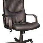 Офисное кресло компьютерное для руководителя гермес, Самара