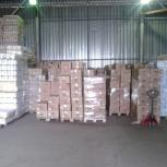 Ответственное хранение грузов в новосибирске, Самара