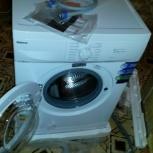 Установка стиральных машин в день обращения., Самара
