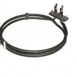 Тэн конвекции (круглый) 2000W для электроплит Ардо, Самара