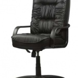 Офисное кресло компьютерное для руководителя Болеро, Самара