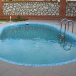 Строительство бассейнов под ключ, Самара