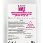 Кристаллизол КМД - комплексная противоморозная добавка-пластификатор, Самара