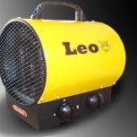 Тепловентилятор ТВ-3 Leo, Самара