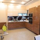 Кухни с пластиковыми фасадами в Самаре, Самара