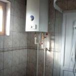 Установка и подключение водонагревателя, Самара