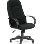 Офисное кресло компьютерное ch-727, Самара