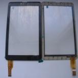 Тачскрин на Билайн Таб 2, Supra M720G, M726G, Самара