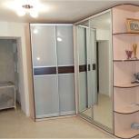 Шкафы-купе в Самаре на заказ, Самара